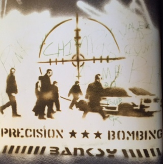 1999 - SA - UK - Bristol - Precision bombing - HSH p50