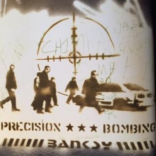 1999 - SA - UK - Bristol - Precision bombing - HSH p50