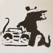 1999 - SA - UK - Bristol - Rat w ghetto blaster HSH p72