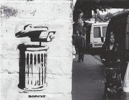 199x - SA - Dustbin w CCTV - BYHAABW p9