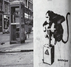 199x - SA - UK - London - Monkey w detonator - BYHABW p26