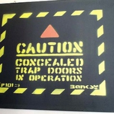 2000 - Original - Severnshed - Caution - Flickr - melfleance