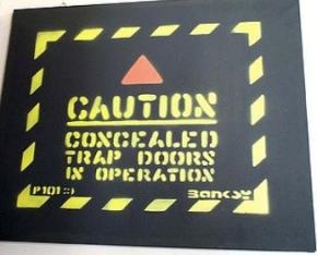 2000 - Original - Severnshed - Caution - Flickr - melfleance