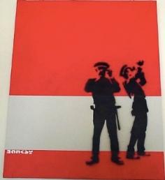 2000 - Original - Severnshed - cops w binoculars - Flickr - melfleance