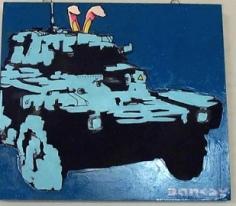 2000 - Original - Seversnhed - Tank w bunny ears - Flickr - melfleance