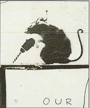 2001 - SA - Rat w drill - Existencilism p22