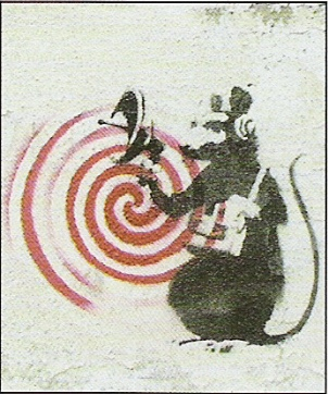 2001 - SA - Rat w listening equipment - Existencilism p22