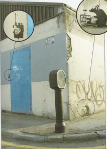 2001 - SA - Rat w radio equipment - Existencilism p23
