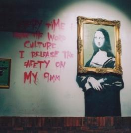 Early Mona Lisa