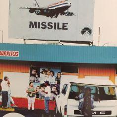 Los Angeles - 2002