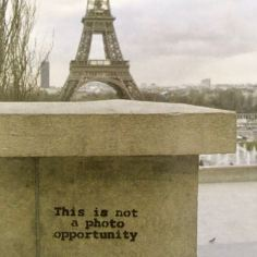 Banksy in Paris - 2003