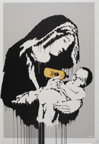 2003 - Toxic Mary