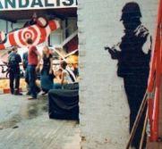 2003:07:18 - Original - Cop taking note - Turf War