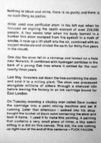 2003:07:18 - Original - Manifesto Hitler Atom - Turf War