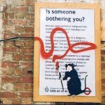 2003:07:18 - Original - Rat w Is someone bothering you - Turf War