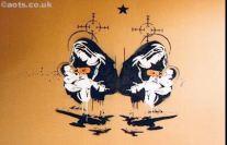 2003:07:18 - Original - Toxic Mary - Turf War