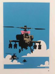 2003:07:18 - Print - Happy Chopper - Turf War