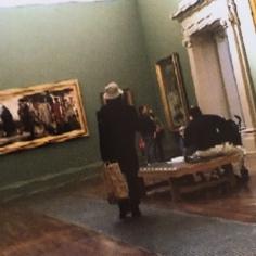Banksy at Tate Britain