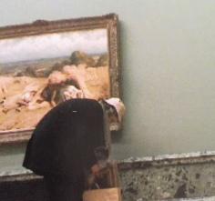 2003:10:17 - Banksy at Tate 4
