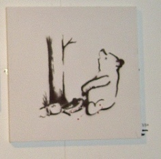 2003:12 - Original - Santas Ghetto 2003 - Winnie the Pooh - Wembley Pairs Flickr
