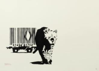 2004 - Barcode