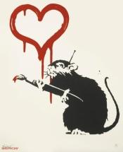 2004 - Love Rat