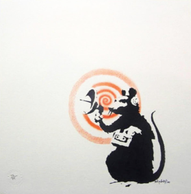2004 - Radar Rat