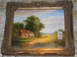 2004:12 - Original - Santas Ghetto 2004 - Landscape w congestion zone - artofthestate