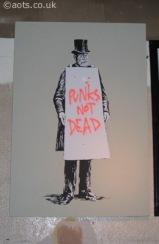 2004:12 - Original - Santas Ghetto 2004 - Punk's not dead - artofthestate