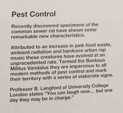 2004:4:07 - Natural history museum - Sign Pest control.jpeg