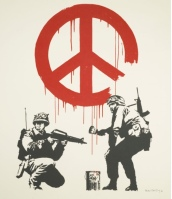 2005 - Prints - CND Soldiers
