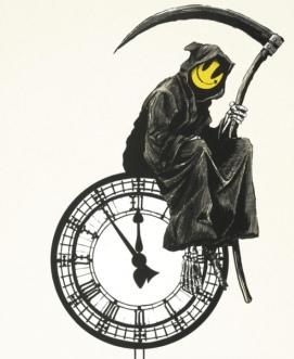 2005 - Prints - Grin Reaper - 300