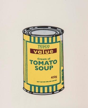 2005 - Prints - Tomato Soup - 10