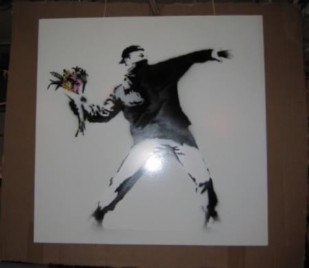 2005:12 - Original - Santas Ghetto 2005 - Love is in the Air - Prescription art Flickr