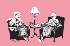 2006 - Grannies LA Edition