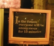 2006:09:16 - Original - Barely Legal - In the future everyone will be anonymous - Souris hp Flickr