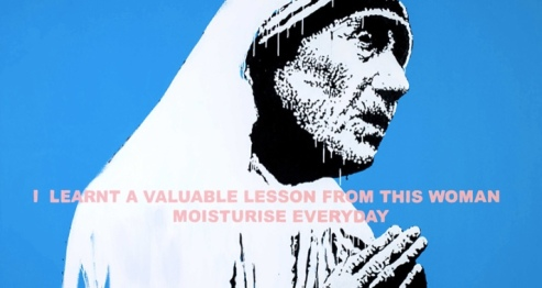 2006:09:16 - Original - Barely Legal - Mother Teresa - unknown