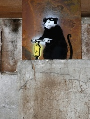 2006:09:16 - Original - Barely Legal - Rat w drill - dog byte Flickr