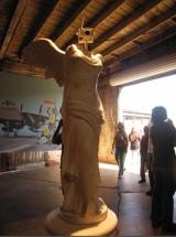2006:09:16 - Original - Barely Legal - Sculpture w CCTV - souris hp Flickr