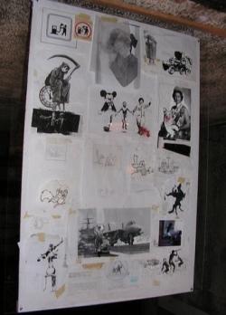 2006:09:16 - Original - Barely Legal - Sketches 2 - Karen H Flickr