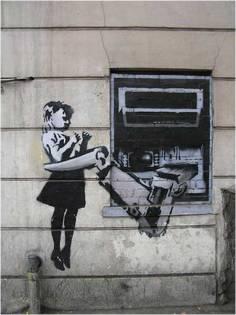 2007:5 - London - Cash machine girl - Yelp