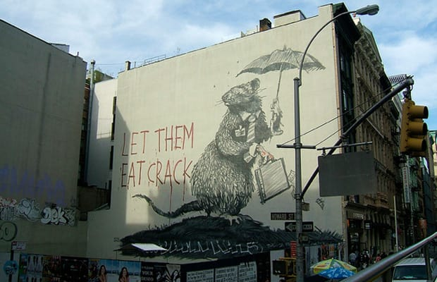 2008:11:01 - New York - Let them eat crack - uk.complex.com