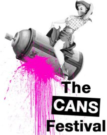 2008:5 - Poster - The Cans Festival