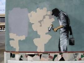 2008:8 - SA - New Orleans - Graffiti Buffer (Nola.com)
