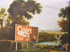 2009:7 - Original - OIl - BvBM - Cairo - HSH p114