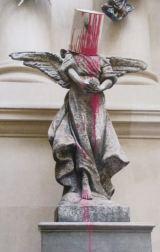 2009:7 - Original - Sculpture - BvBM - Paintpot angel - HSH p111