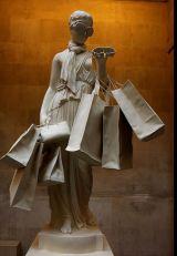 2009:7 - Original - Sculpture - BvBM - Paris Hilton - unknown source