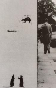 200x - SA - Rat chopper - Wall and piece p101