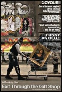 2010:1 - Film poster - Exit