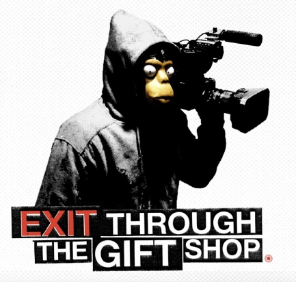 2010:4 - Film - Exit through the Gift shop